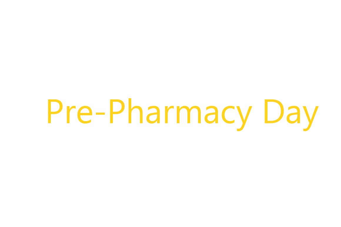 5th Annual Pre-Pharmacy Day