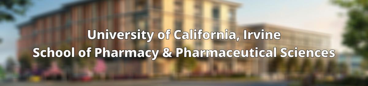 University of California, Irvine School of Pharmacy & Pharmaceutical Sciences (1)